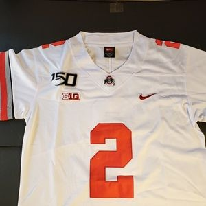 OHIO STATE☆Limited Edition Custom jersey☆